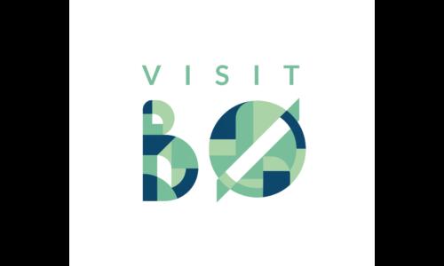Visit Bø logo