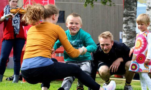 Telemarksfestivalen