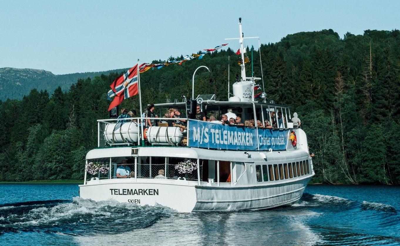 MS Telemarken