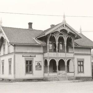 Åheim på Oterholt