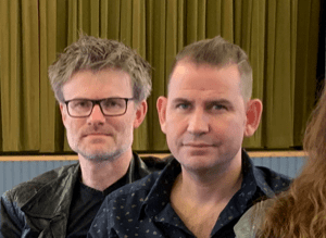 Birgitte damberg trio