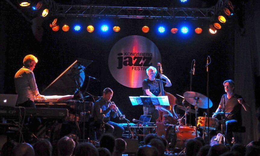 Bø Jazzklubb scenen