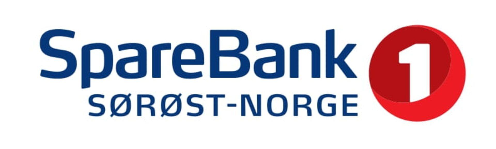 Sparebank 1 sør logo